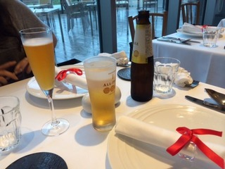 シードル&ビール
