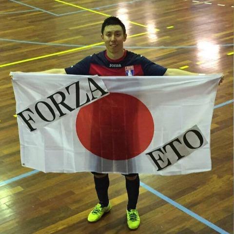 江藤コーチ(兵庫・三重で活動中のサッカー・フットサルスクール CFアカデミー)