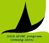 2008 show program