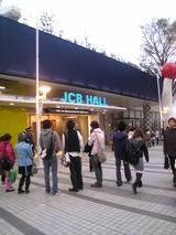 08 HALL Rally 〜カラーズ〜