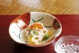 城ヶ島 遊ヶ崎リゾート 会食1