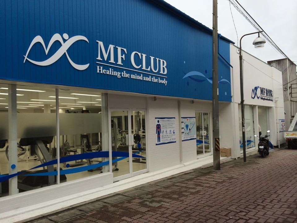 MFクラブ