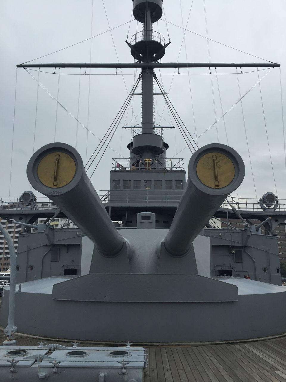 記念艦三笠 (7)