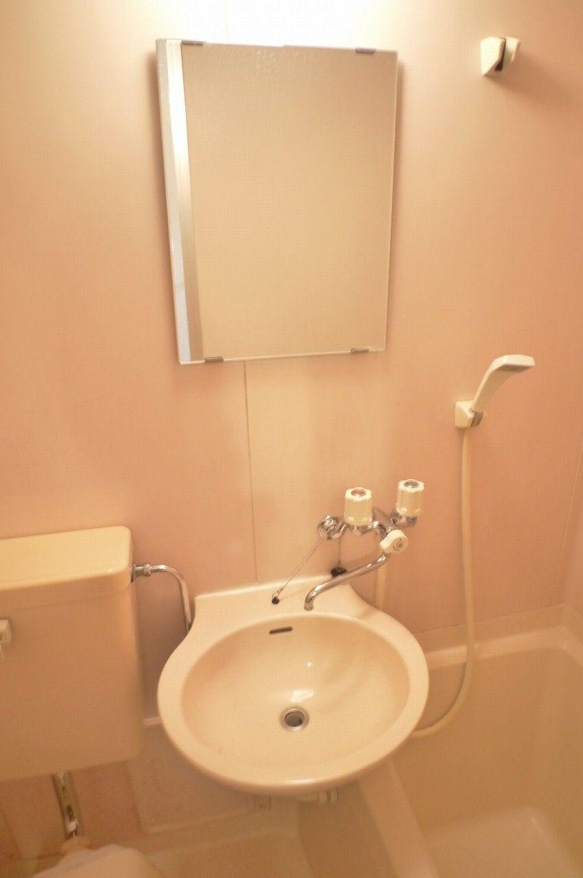浴室(旧)
