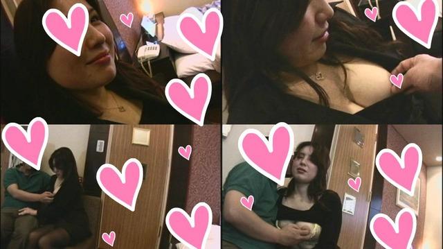 韓流ドラマ好き豊満巨乳妻が緊張の面持ちで挑むのは純愛とは無縁のヨコシマ極まるハメ撮影!!