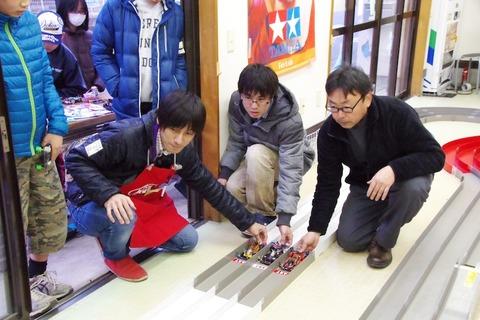 IMGP6559_おまけレース決勝