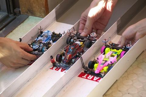 IMGP4537_8月コースレース決勝