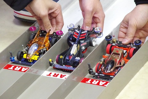 IMGP6558_おまけレース決勝