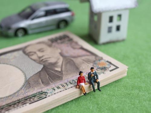 前月の時点で1329万円だった金融資産が今日の時点で1419万円にまで増えたんだけど