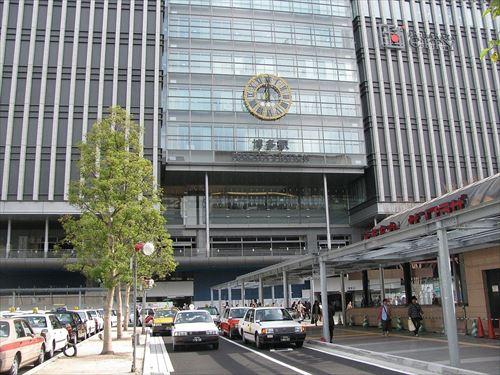 博多駅近くの美味い店