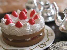 ホールケーキを一人で食べたい!みたいな夢・・・お前らもってるの?