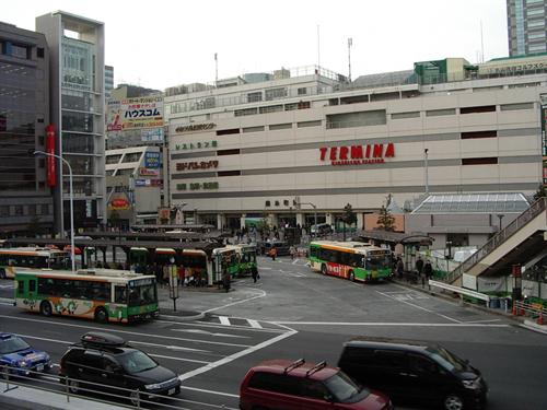 錦糸町住みやすすぎてワロタwwwww