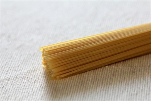 料理番組 スパゲティ1人分(100g)←コレ
