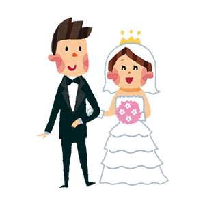 free-illustration-wedding-03