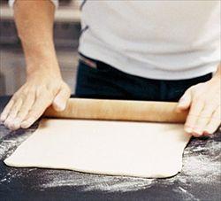 お勧めの折パイ生地や練りパイ生地のレシピを教えてください