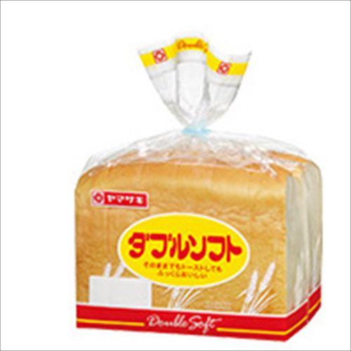 スーパーで流通してる食パンで一番美味いのはダブルソフトでおーけー?