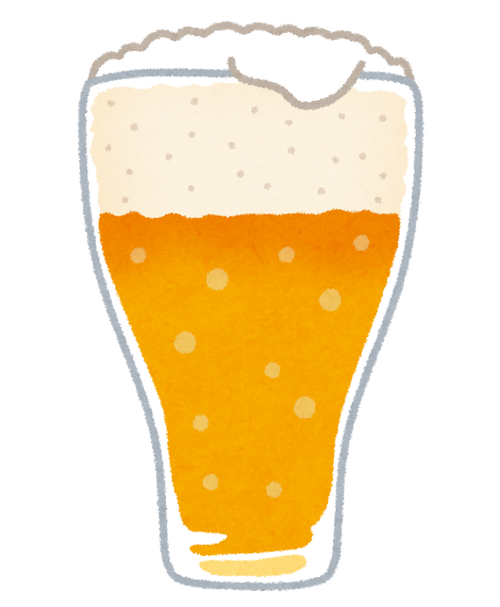 生ビールはどう言うものか説明できるやついない説