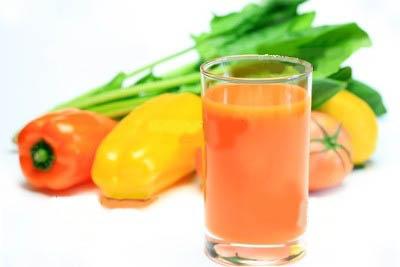 野菜ジュースは野菜不足の解消になるか?…日本人の野菜不足は年々深刻度合いを増している