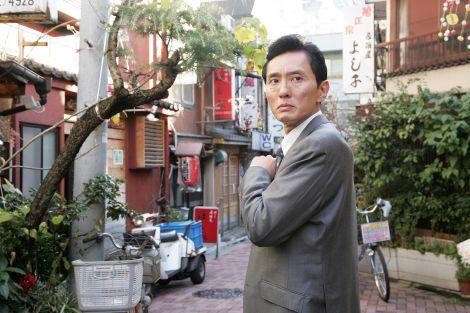 『孤独のグルメ』実写ドラマ化 井之頭五郎役は個性派俳優・松重豊に決定!