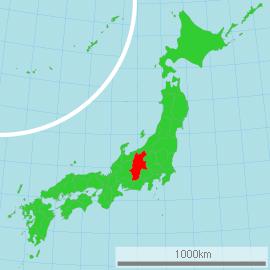 長野県って何か地味だよな、でかい割にさ