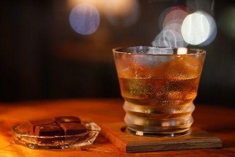 ウイスキーに合う飯って何?