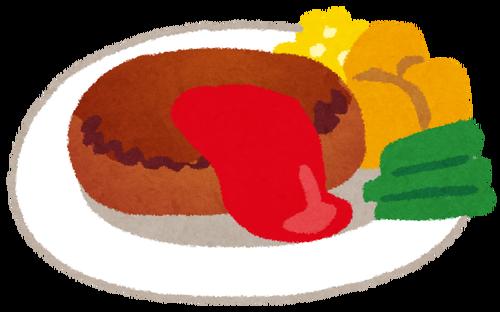 ミックスフライ定食orハンバーグ定食or煮魚定食なら