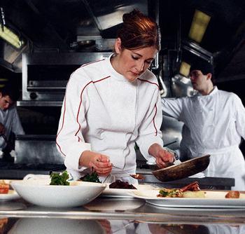 料理人の修行の辛さを質問形式で答える