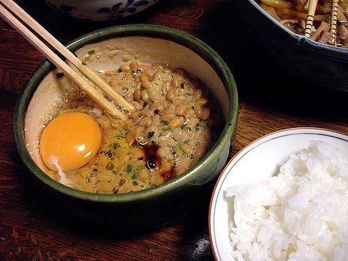 納豆のもっとも旨い食いかたを開発してしまった