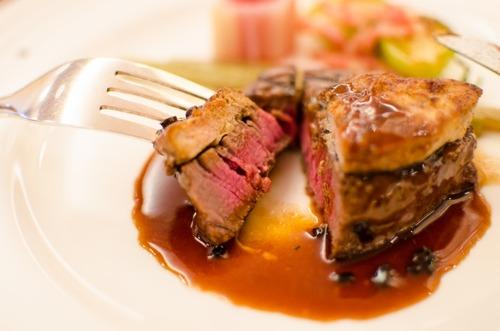 ニューヨーク市議会、フォアグラ提供禁止へ 料理店「次は何がだめになるんだ?子牛の肉か、キノコか」