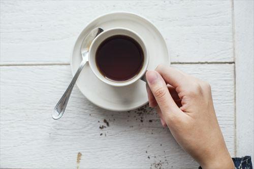 コーヒー飲む奴の正体は3パターン