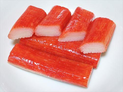 ニセモノやけど美味い三大食物「カニかま(カニやない)」「笹かま(笹やない)」