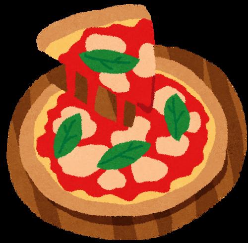ピザ製作に自信ニキ