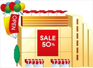 全国で百貨店が続々閉店…イオンモールの台頭や、想定を超える消費税増税の影響で