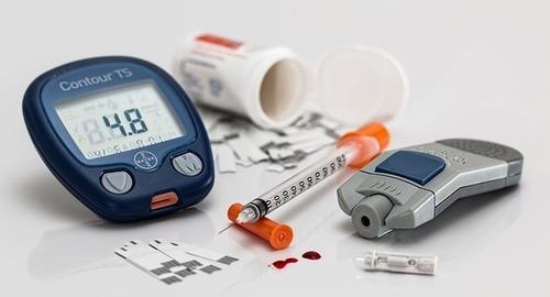 糖尿病だけど質問ある?