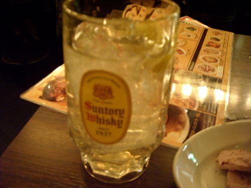 【急募】ハイボールがビールほど国民的なアルコール飲料になれなかった理由