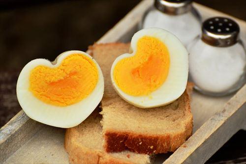 ゆで卵ってガチでうまいよな