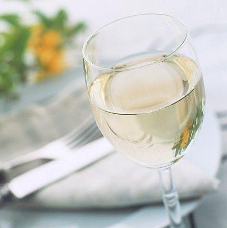 初めての酒で白ワインを買ったんだが