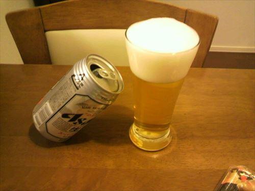 家で飲むビールが不味い理由