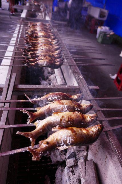 海の魚は美味いのに川の魚は何で不味いの?