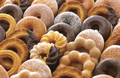 油と間違えて洗剤を入れて揚げたドーナツなどを販売 保健所が店に営業停止処分