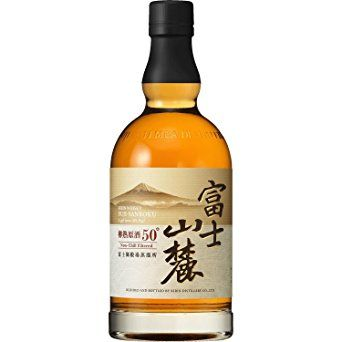 え!キリンウイスキー「富士山麓」原酒不足に乗り終売。不足になるほど良い原酒つかってたっけ?