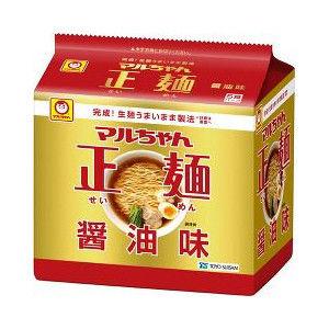 マルちゃん正麺が売れすぎてヤバイ  1年間で2億食突破