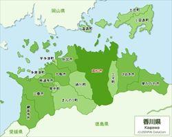 「うどんだけじゃない香川県をPRしたい」…骨付鶏やスペアリブ、香川のB級グルメフェア、10月開催
