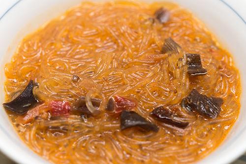 麻婆豆腐←うまい 麻婆茄子←うまい 麻婆春雨←まずい