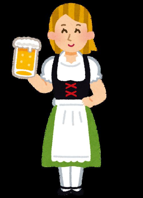 世界最大のビール祭り「オクトーバーフェスト」始まる