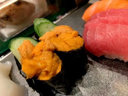 【悲報】うに、寿司で一番嫌われていた