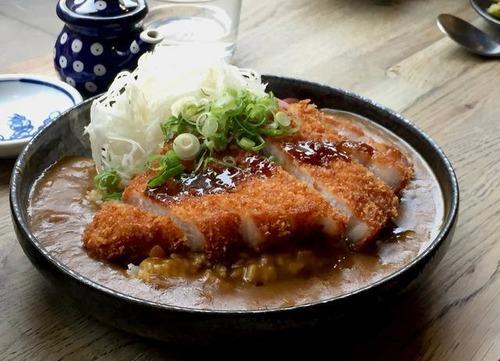 """イギリスで日本の「カツカレー」が""""国民食""""になっている驚きの理由100選"""
