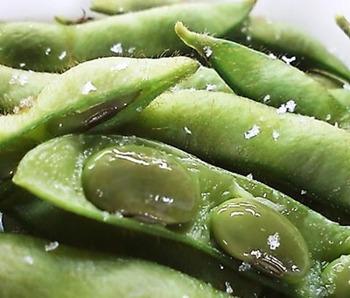 お前らそろそろ枝豆を仙豆っぽく食べるのやめろよ