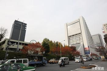 東京都中野区で美味しいお店