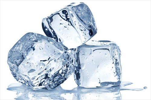 異常に氷を食べてしまう